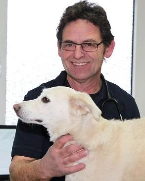 Dr. Michael Olivier